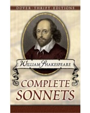 Complete Sonnets William Shakespeare -1