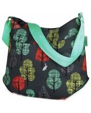 Чанта за бебешка количка Cosatto - Hare Wood -1