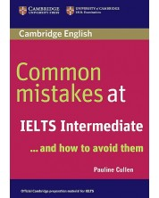 Common Mistakes at IELTS Intermediate -1