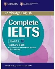 Complete IELTS Bands 4–5 Teacher's Book