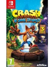 Crash Bandicoot N. Sane Trilogy (Nintendo Switch) -1