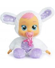 Плачеща кукла със светещи сълзи IMC Toys Cry Babies - Лека нощ, Кони -1