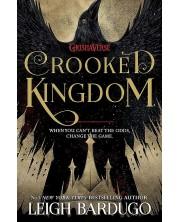 Crooked Kingdom: Book 2 (A Grisha Novel) -1