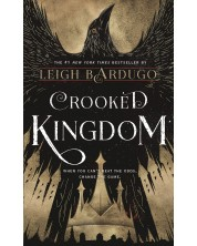 Crooked Kingdom -1