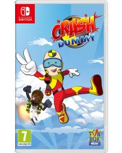 Crash Dummy (Nintendo Switch)
