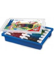 Цветни моливи Staedtler Noris Colour 185 - 288 броя -1