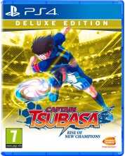 Captain Tsubasa: Rise of New Champions – Deluxe Edition (PS4)