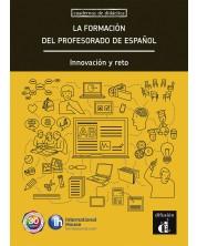 CUADERNOS DE DIDÁCTICA La formación del profesorado de español -1