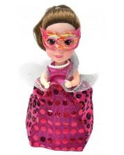 Кукла-изненада Aweco - Сладкиши Masquerade