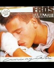 Eros Ramazzotti - Cuori Agitati (CD)