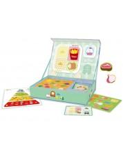 Магнитна игра Classic World -  Хранителни продукти -1