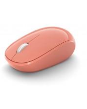 Мишка Microsoft - RJN-00039, безжична, Peach -1