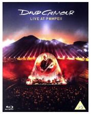 David Gilmour - Live At Pompeii (Blu-Ray) -1