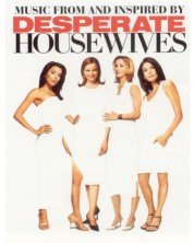 Danny Elfman - Desperate Housewives OST (CD) -1