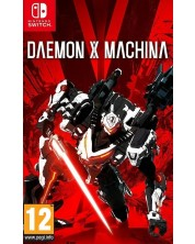 Daemon Machina (Nintendo Switch)