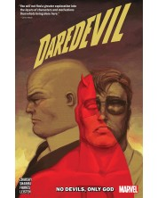 Daredevil by Chip Zdarsky, Vol. 2: No Devils, Only God -1