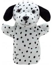 Кукла-ръкавица The Puppet Company Приятели - Куче Далматинец