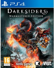 Darksiders: Warmastered Edition (PS4) -1