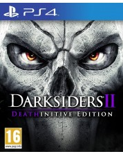 Darksiders II - Deathinitive Edition (PS4)