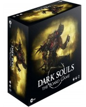 Настолна игра Dark Souls The Board Game -1