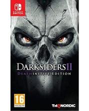 Darksiders II - Deathinitive Edition (Nintendo Switch)