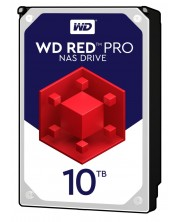 Твърд диск Western Digital - Red PRO -1