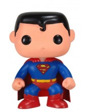 Фигура Funko Pop! Heroes: DC Universe - Superman, #07