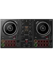 DJ контролер Pioneer - DDj 200, черен