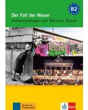 Der Fall der Mauer Videoreportagen zur Berliner Mauer DVD mit Arbeitsblättern