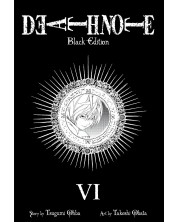 Death Note Black Edition, Vol. 6 -1