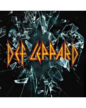 Def Leppard - Def Leppard (Deluxe CD) -1