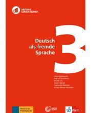 Deutsch Lehren Lernen 03: Deutsch als fremde Sprache -1