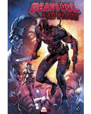 Deadpool: Bad Blood (Hardcover) -1