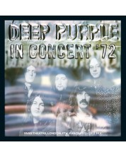 Deep Purple - Come Hell Or High Water (DVD) -1