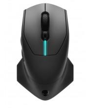 Гейминг мишка Alienware - AW310M, черна -1