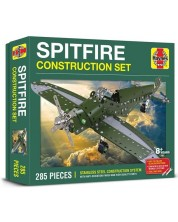 Конструктор Premium Construction Set - Spitfire