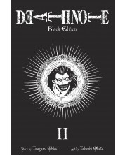 Death Note Black Edition, Vol. 2 -1