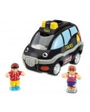 Детска играчка Wow Toys - Лондонско такси -1