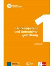Deutsch Lehren Lernen 01:Lehrkompetenz und Unterrichtsgestaltung -1