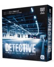 Настолна игра Detective - A Modern Crime Board Game -1