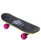 Детски мини скейтборд D'Arpeje - Paw Patrol, за момиче