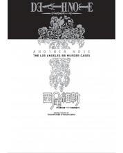 Death Note Another Note. The Los Angeles BB Murder Cases, Vol. 1: A Novel -1