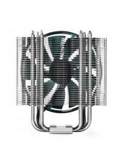 Охладител DeepCool - Lucifer V2, 168mm, 1400rpm вентилатор -1