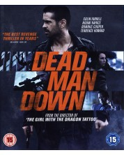 Dead Man Down (Blu-Ray)