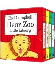 Dear Zoo Little Library -1