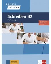 Deutsch intensiv Schreiben B2 Das Training
