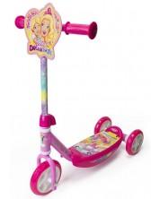 Тротинетка-триколка - Barbie Dreamtopia