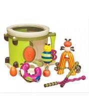 Детски барабан Battat