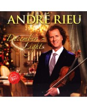 Andre Rieu - December Lights (CD)