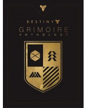 Destiny Grimoire Anthology - Dark Mirror (Volume 1) -1